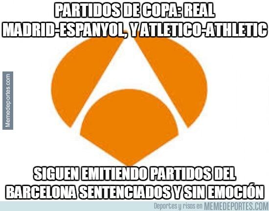 255813 - Con ustedes, Antena 3