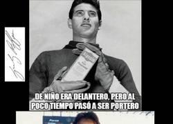 Enlace a !!FELICIDADES POR TU 36 CUMPLEAÑOS BUFFON!!