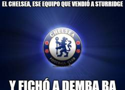 Enlace a El Chelsea, ese equipo que vendió a Sturridge