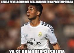 Enlace a Era la revelación del Real Madrid en la pretemporada