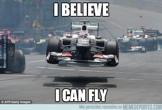 256604 - I Believe I can fly