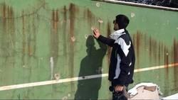 Enlace a El frontón donde Djokovic jugaba de niño destruido por las balas