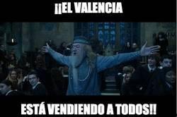 Enlace a ¡¡El Valencia está vendiendo a todos!!