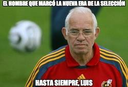 Enlace a Hoy nos ha dejado Luis Aragonés
