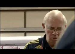 Enlace a VÍDEO: Por charlas como ésta, Luis era un GRANDE