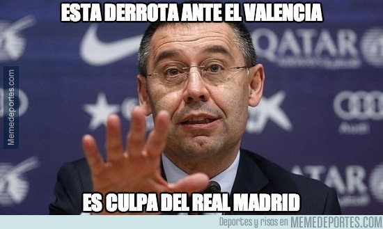 258701 - La culpa es del Real Madrid