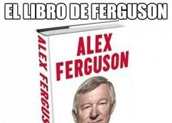 Enlace a El libro de Ferguson y el de Moyes
