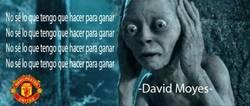 Enlace a ¿Se estará volviendo loco David Moyes?