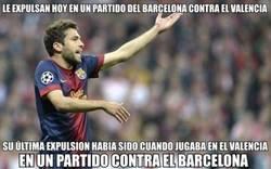 Enlace a Los partidos Barça-Valencia no te sientan bien, Jordi