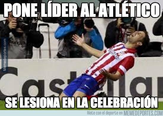 259312 - Pone líder al Atlético