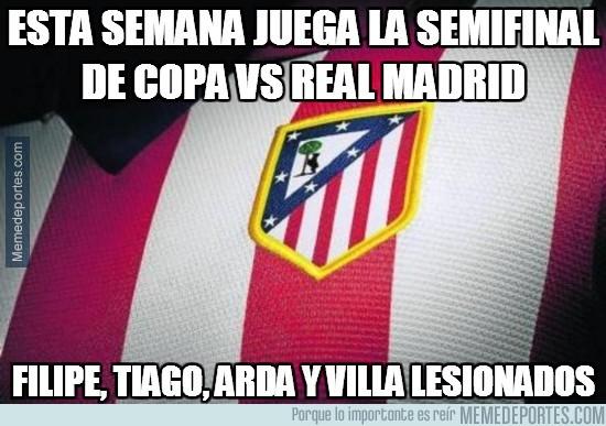 259346 - Esta semana juega la semifinal de copa vs Real Madrid