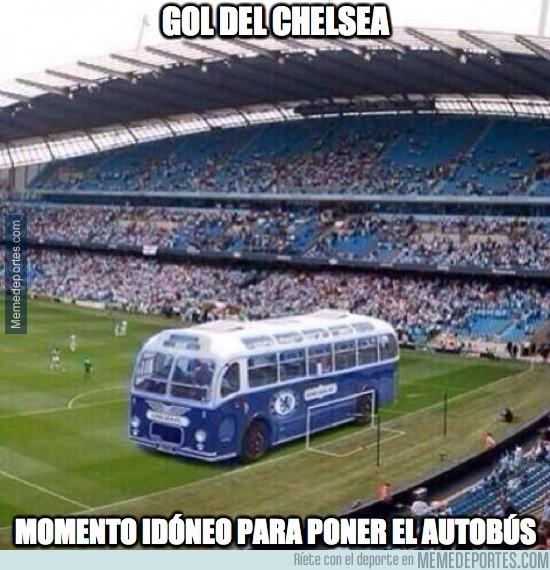 260328 - Gol del Chelsea