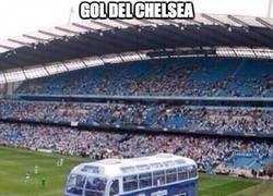 Enlace a Gol del Chelsea