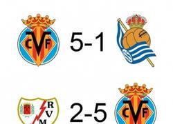 Enlace a Además del Athletic, al Villarreal también le gustan los lunes