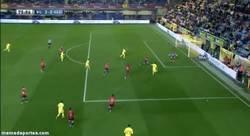 Enlace a GIF: Entre los dos goles del Doblete de Perbet, rescatamos este buen gol