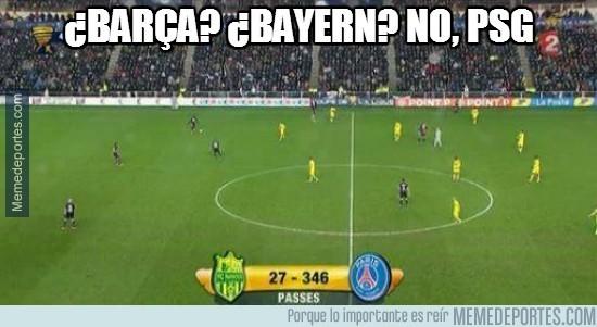 260912 - ¿Barça? ¿Bayern? No, P$G