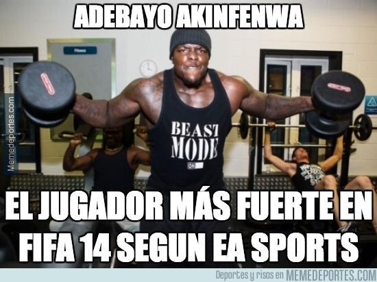 260971 - Adebayo Akinfenwa