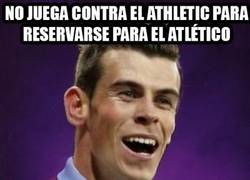 Enlace a Bad Luck Bale