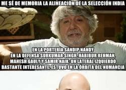 Enlace a Vicente Maroto vs Julio Maldonado