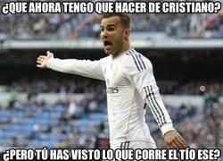 Enlace a Tras hacer olvidar a Bale, ahora tiene que hacerlo con Cristiano