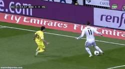 Enlace a GIF: Siempre está lesionado, pero cuando no lo está, gol y asistencia en 25 minutos