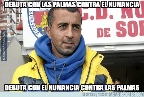 263037 - Numancia - Las Palmas, Las Palmas - Numancia