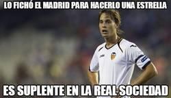 Enlace a Lo fichó el Madrid para hacerlo una estrella