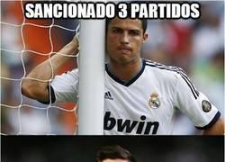 Enlace a Messi va a por CR7