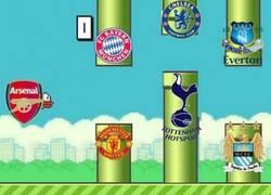 Enlace a Lo que le espera al Arsenal...