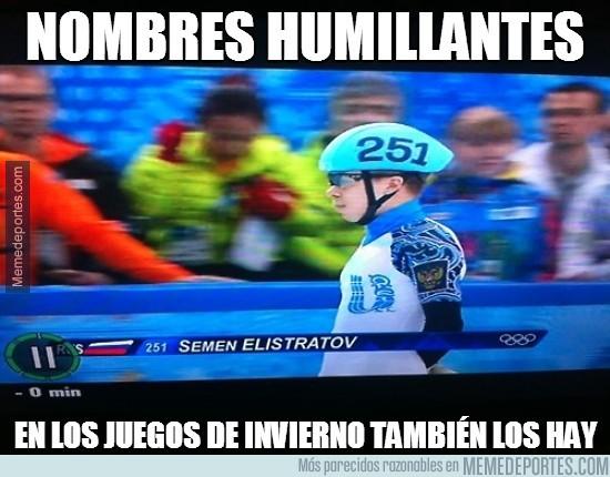 264119 - Nombres humillantes