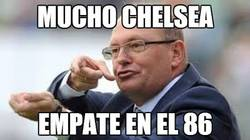 Enlace a Mucho Chelsea