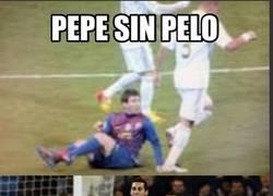 Enlace a Pepe antes y después