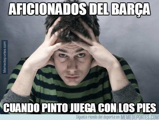 265364 - Aficionados del Barça