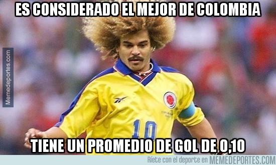 265676 - Es considerado el mejor de Colombia