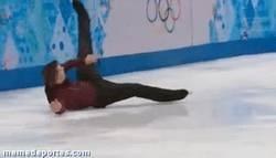 Enlace a GIF: El fail del día nos viene de las olimpiadas