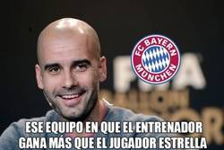 Enlace a Solamente puede pasar en el Bayern