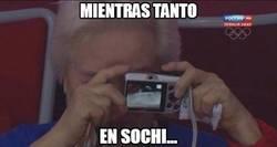 Enlace a Mientras tanto en Sochi