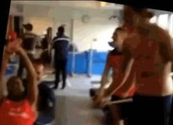 Enlace a GIF: ¿Motivar a Moura? Ibrahimovic se encarga