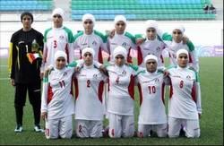 Enlace a En la Selección Femenina de Irán se han colado 4 tíos ¿Sabrías cuáles de ellos son?