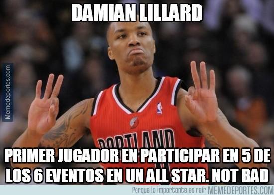 266412 - Damian Lillard