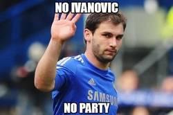 Enlace a Si no anota el serbio, el Chelsea no puede hacer un gol