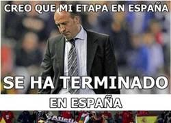 Enlace a Lotina deja España... esperemos