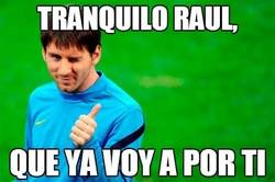 Enlace a Tranquilo Raul