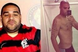 Enlace a La increíble transformación de Adriano