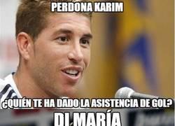 Enlace a Ramos, tío