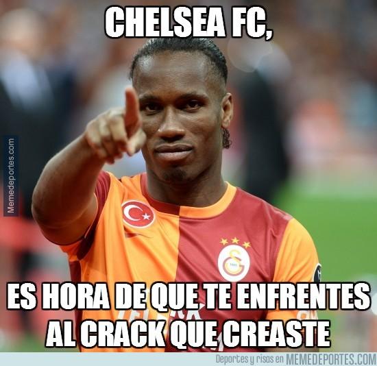 268148 - Chelsea FC, ha llegado el día