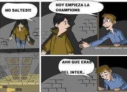 Enlace a Fans Del Inter