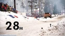 Enlace a GIF: Record Mundial de Sebastien Ogier en WRC