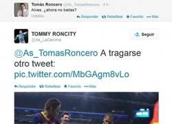 Enlace a Ay Roncero...