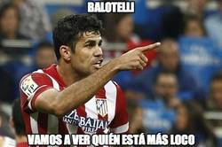 Enlace a Balotelli, vamos a ver quién está más loco